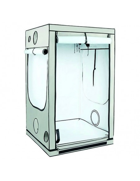 Homebox Ambient Q120+ 120x120x220 cm