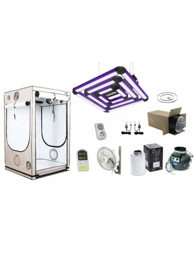 120x120x200 Homebox Ambient Q120...