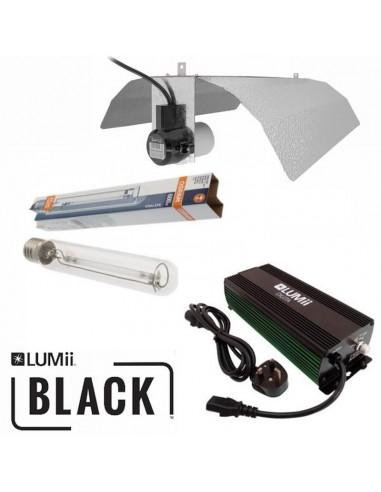 Digital DIY 600W Lumii + Osram...