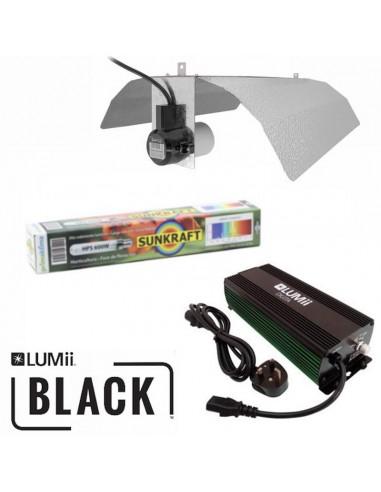Digital DIY 600W Lumii + Sunkraft +...