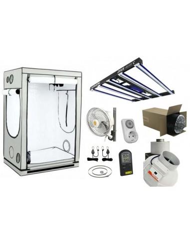 120x120x200 Homebox Ambient Q120  +...