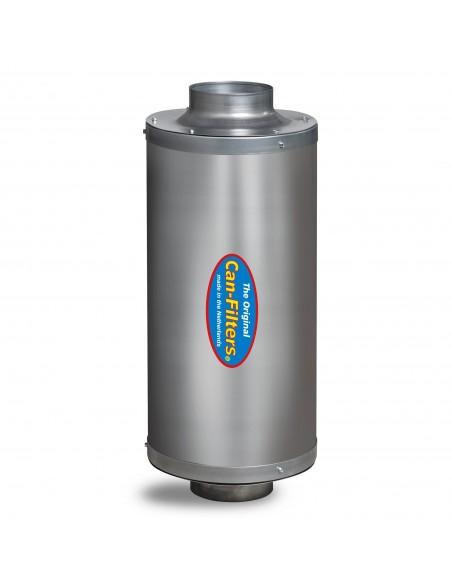 Can Inline Filter 600m3 flens 160mm
