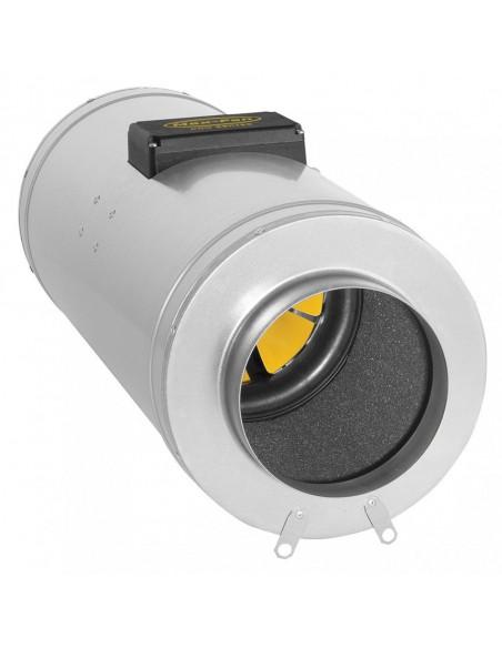 Q-Max Buisventilator 160 / 560m3/h 160mm