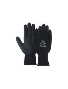 PU-flex handschoen maat L