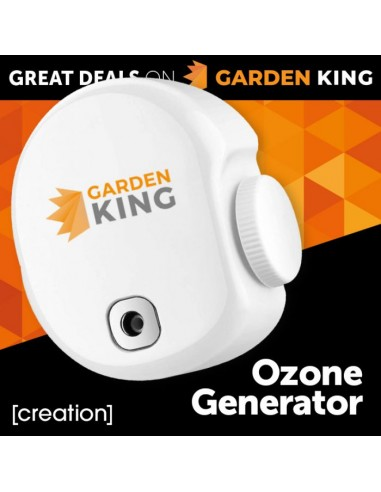 Garden King Ozon Generator