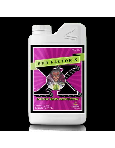 Advanced Nutrients Bud Factor X 1ltr