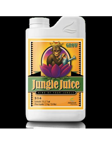 Advanced Nutrients Jungle Juice Grow...