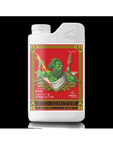 Advanced Nutrients Bud Ignitor 1ltr