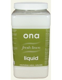 ONA Liquid Fresh linen 4ltr
