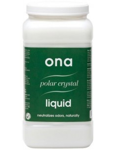 ONA Liquid Polar Crystal 4ltr