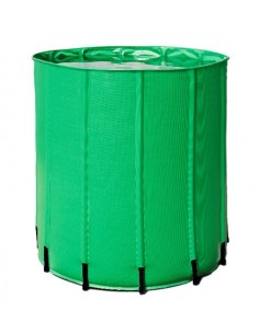 Foldable water barrel 100ltr