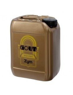 Gout Zym/Enzymes 5 liter