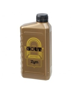 Gout Zym/Enzymes 1 liter