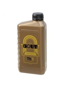 Gout Topharder 3/ Bud Explode 1 liter