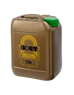 Gout Grond Basis / Soil 1 compo 5 Liter