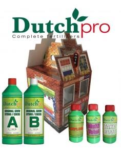 DutchPro Starterspack Hydro/Cocos