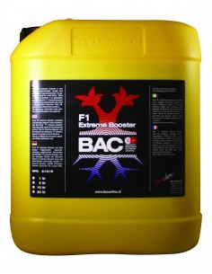 BAC F1 Extreme Booster 10ltr.