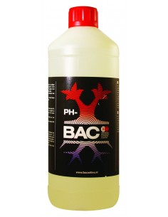 BAC  Ph-   1 component 1 ltr.