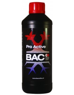 BAC Pro Active 500 ml.