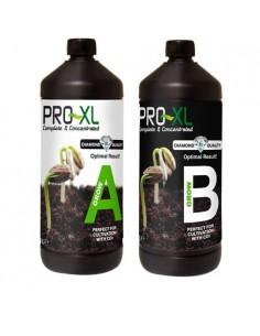Pro XL Groei A&B, 1 liter