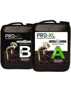 Pro XL Grow A&B 10 liter