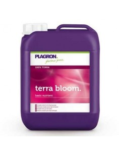Plagron terra bloom 5Ltr