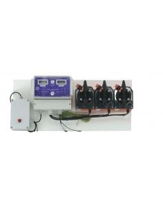 TPS voedingscomputer 3 pomps excl. Dompelpomp