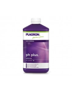 Plagron ph + 1ltr