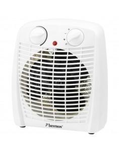 Bestron ventilator kachel incl. thermostaat 2000w