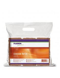 Plagron cocos brix 24 stuks a 9 ltr