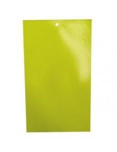 Hy-catch vangstrook geel