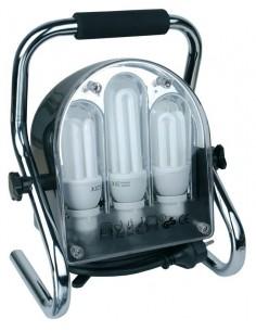 Bruder Mannesmann Energiezuinige werklamp