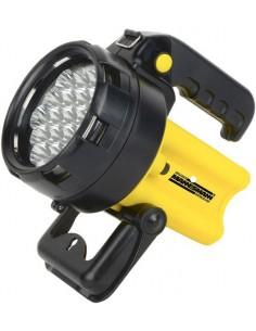 Bruder Mannesmann LED Handschijnwerper