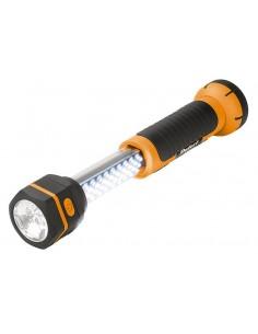 Defort Uitschuifbare LED-lamp