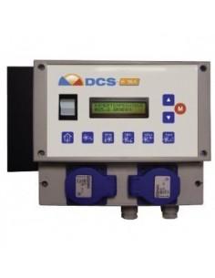 DCS 8A digitale klimaat regelaar