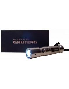 Grundig Zaklamp (9 LEDs) in cassette