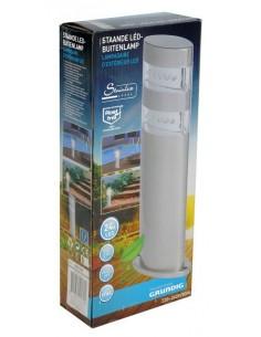 Grundig Staande buitenlamp (24 LED's)