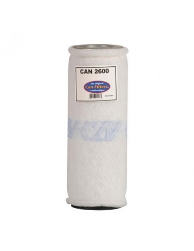 CAN filter 2600   45 cm.