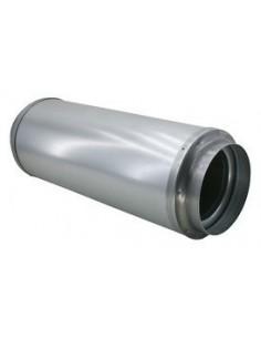 Can Geluidsdemper 315 mm 100 cm.