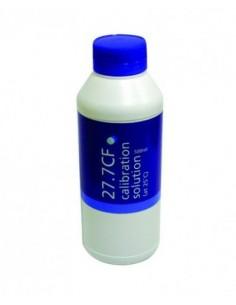 Bluelab EC Kalibrierung Flüssigkeit 2,77 500 ml.