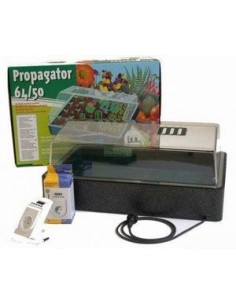Propagator 64/50TT 60x40x25 xm (incl. thermostaat)