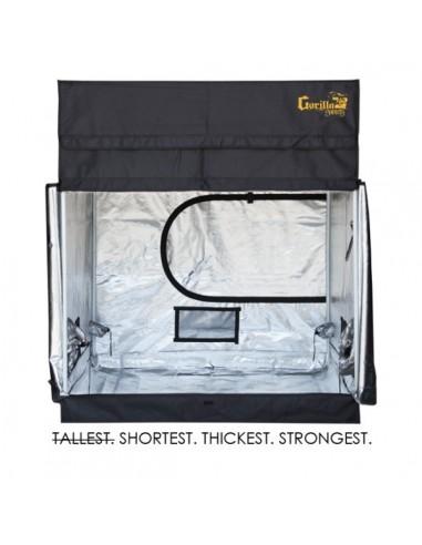 Gorilla Shorty grow tent 150x150cm (5 x5 )