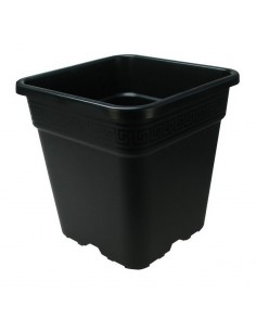 Pot square 11 ltr