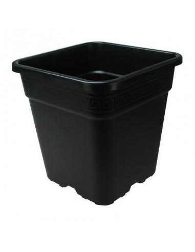 Pot square 11 ltr