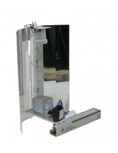 Zelfbouwset 600 W Philips + GE Luxalox bulb + Spiegelkap