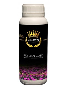 Crown Russian Gold 500 ml