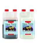 Canna Aqua Flores A&B 1 liter
