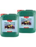 Canna Aqua Flores 5 Liter A&B