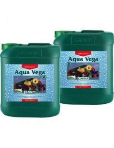 Canna Aqua Vega A&B 5ltr