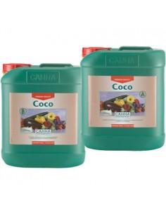 Canna COCO A&B 10ltr.